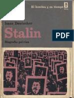 Stalin, Isaac Deuchert