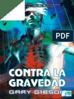 Gary Gibson - Contra La Gravedad