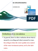 Chapter 10_Recirculation and Water Re-use Systems