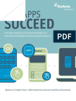 Why Apps Succeed Wpr