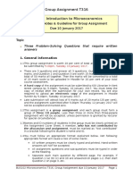 BUS102 Micro T316 GA Questions Notes Guideline EDITED