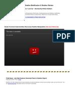Chemtrails, Geoengineering, Weather Modification & Weather Warfare.pdf