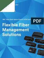 28528-CMD Fiber Optic Closure 2178 Family Brochure Updates Trifecta LO
