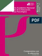 2016 - Inclusión Educativa o El Regreso Del Hijo Pródigo en Revista5_psicologia_web