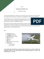 King Air 200 - Carenado - Review