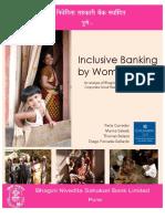 Bns Bank Final Report