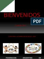 Curso de Jueces 2013 (Original)