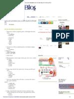 Soal Dan Jawaban Uas Tik Sma Kelas Xii Ipa Dan Ips _ Zainalblog