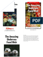 the amazing undersea foodweb