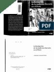 Cornejo Polar Antonio La Formacion de La Tradicion Literaria en El Peru
