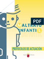 Texto Completo 1 Maltrato infantil_ Protocolos de actuación (2ª Edición revisada y actualizada. Año 2008)[1]