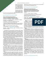 2015 Influencia de Tres Tipos Diferentes de Entrenamiento (Electroestimulación Global, High Intensity Interval Training (HIIT) y Aerobio Convencional) Sobre El Metabolismo Basal Post Esfuerzo