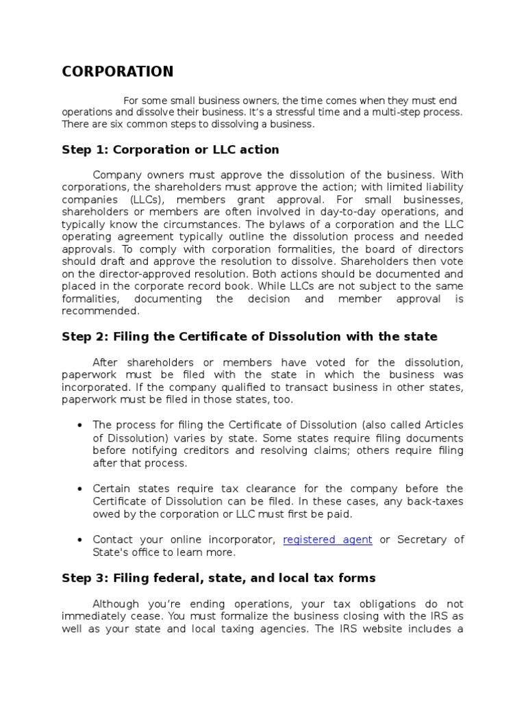 Corporationcx Partnership Limited Liability Company