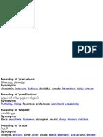 Mat Presentation