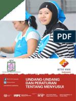 20130201 Law and Regulation on Breastfeeding Bahasa2 (1)