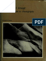 Object and Image (An Introduction to Photography) - George M. Craven.pdf
