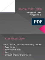 w3_know the User