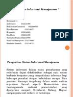 Pp Sistem Informasi Manajemen