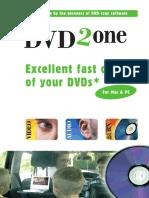 Dvd2one Retail Manual