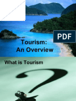 Tourism an Overview_Non Traditional Tourism
