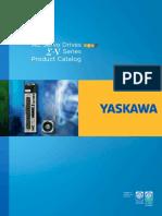 Yaskawa Catalog