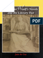 Virginia Woolf's Novels and the Literary Past.pdf