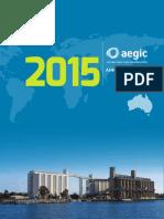 2014 2015 Annual Report Australia