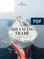 Advancing Trade Trafigura Corporate Brochure 2017 En