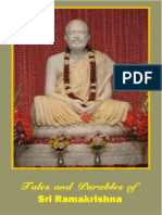 Tales and Parables of Ramakrishna