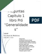 CUESTIONARIO GENERALIDADES