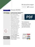 Presse_Echo_27_Rürup_Rente_Vorteil_Ältere