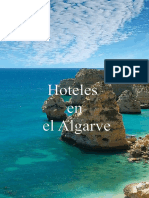 Algarve Hoteles y Alojamientos de Lujo