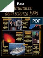 Almanacco Della Scienza 1996