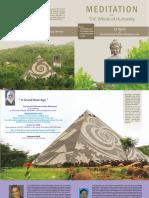 Pyramid Spiritual Socities Movement