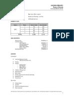 LBA3 Sales Kit