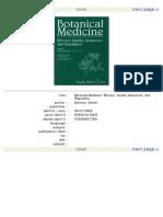 Botanical Medicine.pdf