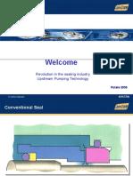 Up-Stream Pumping - Presentation1