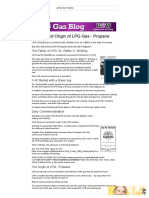 History of LPG–Propane - Who Invented or Discovered It & When - Origin of LPG _ ELGAS - LPG Gas for Home & Business