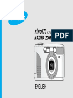 Samsung FINO170 En