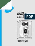 Samsung FINO105 Es