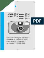 Samsung FINO25SE Es