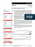 Nanya PCB - Master Link Report