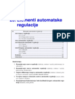 Element i Automats Ke Regula c i Je