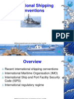 02. Int Shipping Conventions