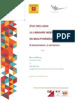 Rapport Final Etude Librairie 26-01-2017