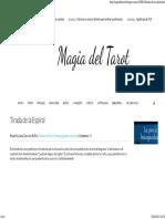 Tirada de la Espiral - Magia del Tarot.pdf