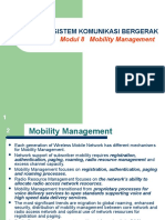 Modul 8 Mobility_Management