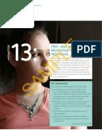 Oxford Psychology Units1&2 Chapter13