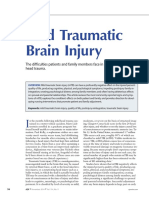 CE Mild Traumatic Brain Injury.24
