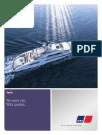 3061581 MTU Yacht Brochure